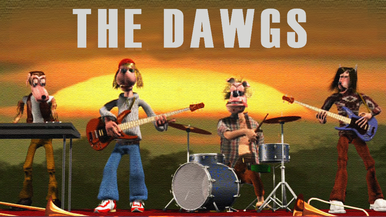 The Dawgs
