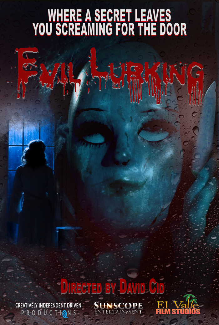 Evil Lurking